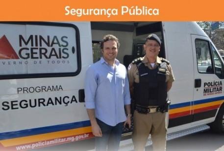 Segurança Pública
