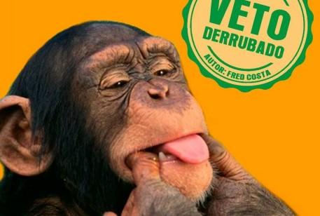 Assembleia derruba veto: Aprovado Fim dos Testes em Animais