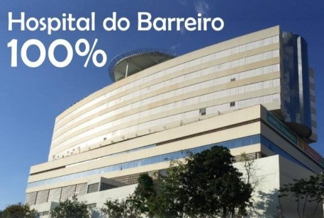 Hospital do Barreiro