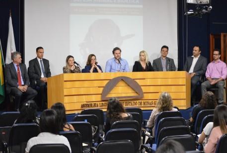 1º Seminário de Defesa Animal e Bioética da Escola do Legislativo